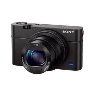 ソニー デジタルカメラ Cyber-shot(サイバーショット) DSC-RX100M4
