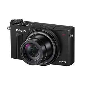カシオ デジタルカメラ EXILIM(エクシリム) EX-100F-BK