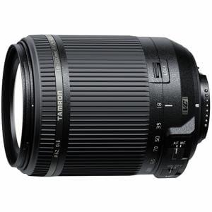 タムロン 18-200mm F3.5-6.3 DiII B018S 18-200mm/F3.5-6.3 ソニーAマウント APS-Cサイズ用レンズ ブラック