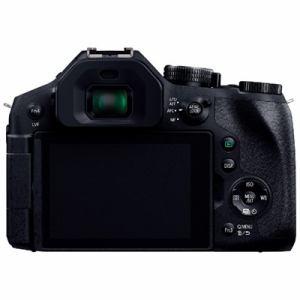 パナソニック LUMIX(ルミックス) コンパクトデジタルカメラ DMC-FZ300-K