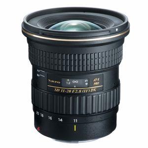 Tokina(トキナー) 交換用レンズ AT-X 11-20mm F2.8 PRO DX (キヤノン用)