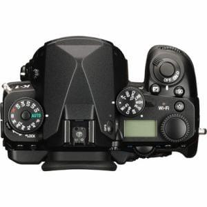 ペンタックス デジタル一眼カメラ 「PENTAX K-1」ボディ K-1BODY