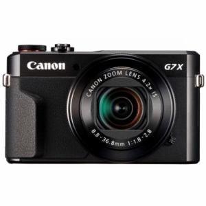 キヤノン デジタルカメラ PowerShot(パワーショット) G7 X Mark II PSG7XMK2