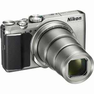 ニコン デジタルカメラ COOLPIX(クールピクス) A900(シルバー) A900SL