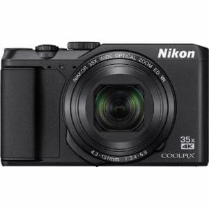 ニコン A900BK デジタルカメラ COOLPIX(クールピクス) A900(ブラック)