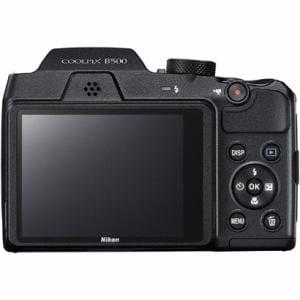 ニコン デジタルカメラ COOLPIX(クールピクス) B500(ブラック) B500BK