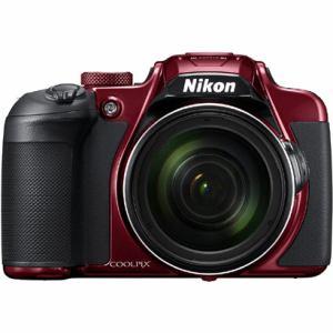 ニコン デジタルカメラ COOLPIX(クールピクス) B700(レッド) B700RD