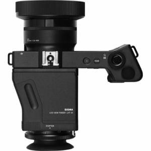 シグマ デジタルカメラ 「dp2 Quattro LCDビューファインダーキット」 DP2Q