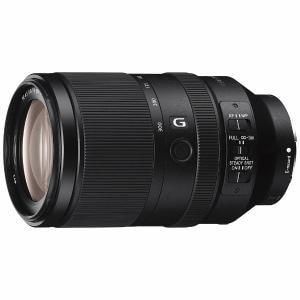 ソニー SEL70300G 交換用レンズ FE 70-300mm F4.5-5.6 G OSS