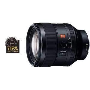 ソニー SEL85F14GM 交換用レンズ FE 85mm F1.4 GM
