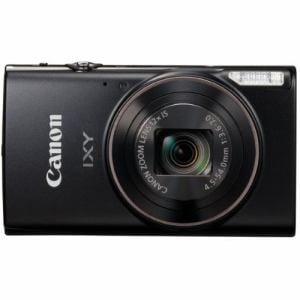 キヤノン IXY650BK デジタルカメラ「IXY 650」(ブラック)