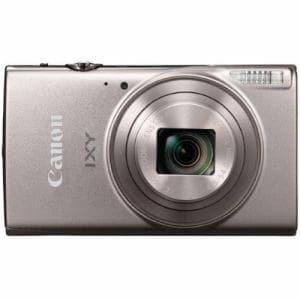 キヤノン IXY650SL デジタルカメラ「IXY 650」(シルバー)