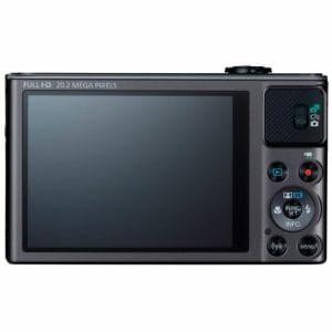 キヤノン PSSX620HSBK デジタルカメラ PowerShot(パワーショット) SX620 HS(ブラック)