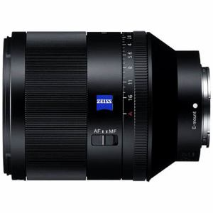 ソニー SEL50F14Z 交換用レンズ Planar T* FE 50mm F1.4 ZA