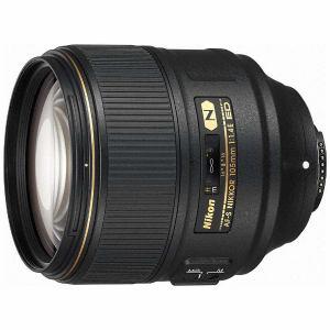 ニコン 交換用レンズ AF-S NIKKOR 105mm F1.4E ED