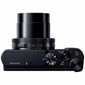 パナソニック DMC-LX9-K LUMIX(ルミックス) コンパクトデジタルカメラ