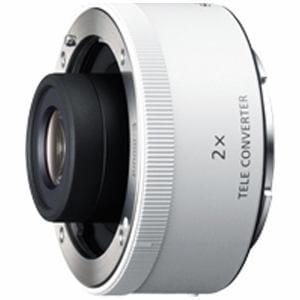 ソニー SEL20TC 交換用レンズ 2× テレコンバーターレンズ