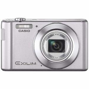 カシオ EX-ZS240-SR コンパクトデジタルカメラ EXILIM(エクシリム) シルバー