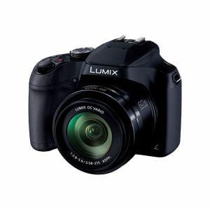 パナソニック DC-FZ85-K コンパクトデジタルカメラ LUMIX(ルミックス) 「FZ85」