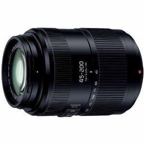 パナソニック H-FSA45200 交換用レンズ LUMIX G VARIO 45-200mm F4.0-5.6 II POWER O.I.S.