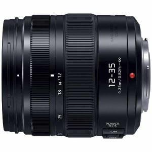 パナソニック H-HSA12035 交換用レンズ LUMIX G X VARIO 12-35mm F2.8 II ASPH. POWER O.I.S.