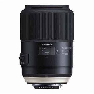 タムロン 交換用レンズ SP 90mm F2.8 Di MACRO 1:1 VC USD/Model F017(ニコン用)