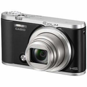 カシオ EX-ZR1800BK コンパクトデジタルカメラ 「EXILIM(エクシリム)」 ブラック