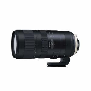 タムロン 交換用レンズ SP 70-200mm F2.8 Di VC USD G2 A025N(ニコン用)