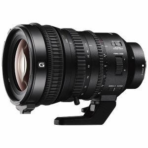 ソニー SELP18110G 交換用レンズ E PZ 18-110mm F4 G OSS