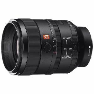 ソニー SEL100F28GM 交換用レンズ FE 100mm F2.8 STF GM OSS