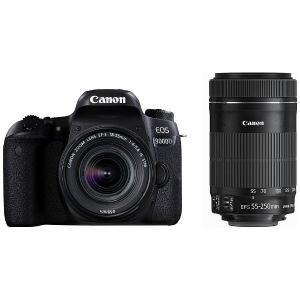 キヤノン EOS9000D-WKIT デジタル一眼カメラ「EOS 9000D」ダブルズームキット