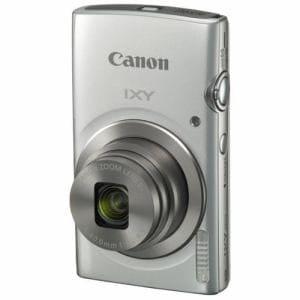 キヤノン IXY200SL コンパクトデジタルカメラ 「IXY 200」(シルバー)