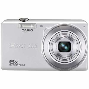 カシオ EX-ZS29SR コンパクトデジタルカメラ 「EXILIM(エクシリム)」 シルバー