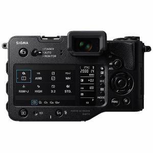 シグマ SD-QUATTROH-24105 ミラーレス一眼カメラ sd Quattro H A 24-105mm F4 DG OS HSM レンズキット