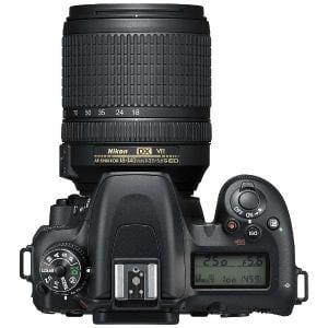 デジタル一眼カメラ ニコン デジタル一眼レフカメラ 一眼レフカメラ フルハイビジョン D7500-L18140KIT D7500 18-140 VR レンズキット