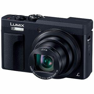 パナソニック DC-TZ90-K LUMIX(ルミックス) デジタルカメラ ブラック