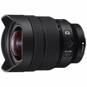 ソニー SEL1224G 交換用レンズ FE 12-24mm F4 G