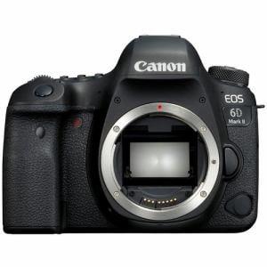 キヤノン EOS6DMK2-BODY デジタル一眼カメラ EOS 6D Mark II ボディ