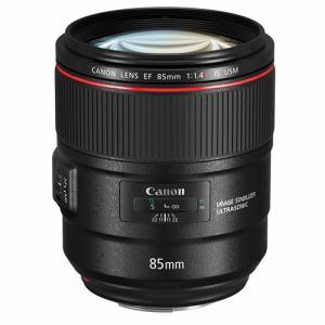 キヤノン EF85F1.4LISUSM 交換用レンズ EF85mm F1.4L IS USM