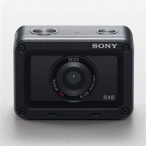 ソニー DSC-RX0 デジタルカメラ Cyber-shot(サイバーショット)