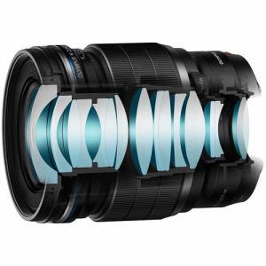 オリンパス EZM17/F1.2PRO 交換用レンズ M.ZUIKO DIGITAL ED 17mm F1.2 PRO