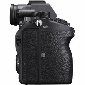 ソニー ILCE-7RM3 デジタル一眼カメラ「α7RIII」ボディ