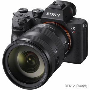 ソニー SEL24105G 交換用レンズ FE24-105mm F4 G OSS SEL24105G