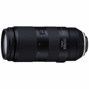 タムロン 交換用レンズ 100-400mm F4.5-6.3 Di VC USD A035N(ニコン用)