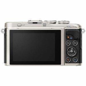 オリンパス EPL9-BODY-BLK デジタル一眼カメラ「OLYMPUS PEN E-PL9」 ボディ ブラック