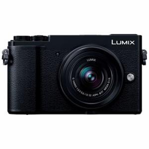 パナソニック DC-GX7MK3K-K デジタル一眼カメラ「LUMIX GX7 MarkIII」標準ズームレンズキット ブラック