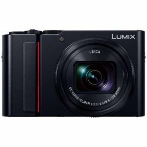 パナソニック DC-TX2-K コンパクトデジタルカメラ LUMIX(ルミックス) ブラック