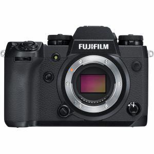 富士フイルム X-H1 ミラーレス一眼カメラ 「FUJIFILM X-H1」 ボディ