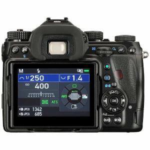 ペンタックス K1-MARK2-28105WRLK デジタル一眼カメラ PENTAX K-1 Mark II 28-105WR レンズキット