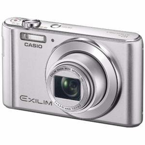 カシオ EX-ZS260SR コンパクトデジタルカメラ 「EXILIM(エクシリム)」 シルバー